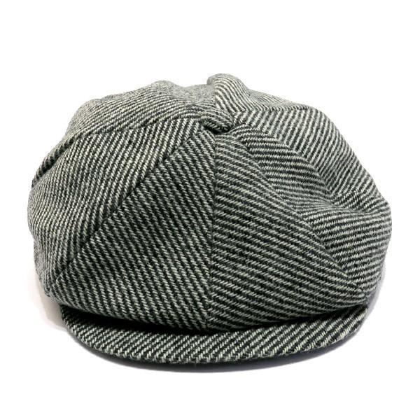AtLast&Co アットラスト DRESS CAP  ドレス キャップ キャスケット nanainternational 02