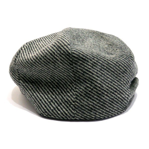 AtLast&Co アットラスト DRESS CAP  ドレス キャップ キャスケット nanainternational 04