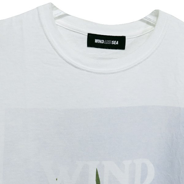 WIND AND SEA  ウィンダンシー OAXACA Tシャツ nanainternational 03