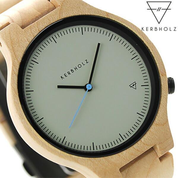 d568a100fe カーボルツ ランプレヒト 木製 腕時計 9809004 /【Buyee】