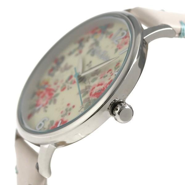キャスキッドソン Cath Kidston キングスウッドローズ 36mm CKL001PS 腕時計