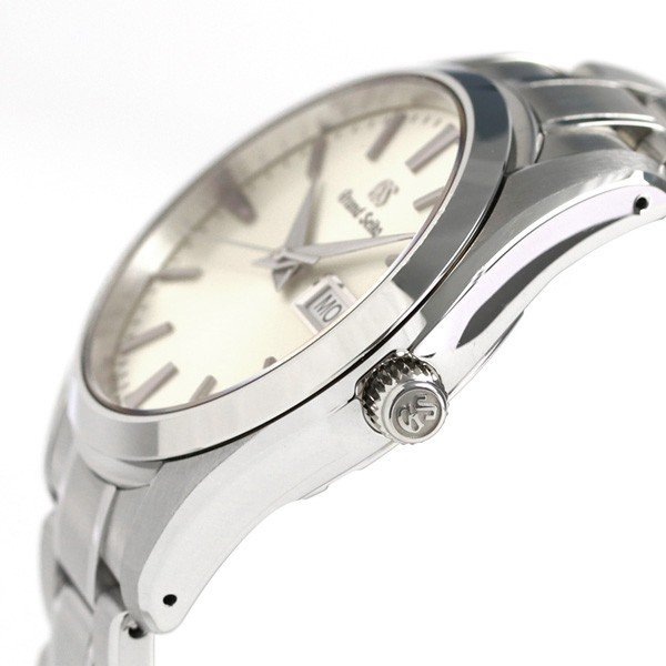 best service 9d08a 5ef6d グランドセイコー SBGT235 セイコー 腕時計 メンズ 9Fクオーツ ...