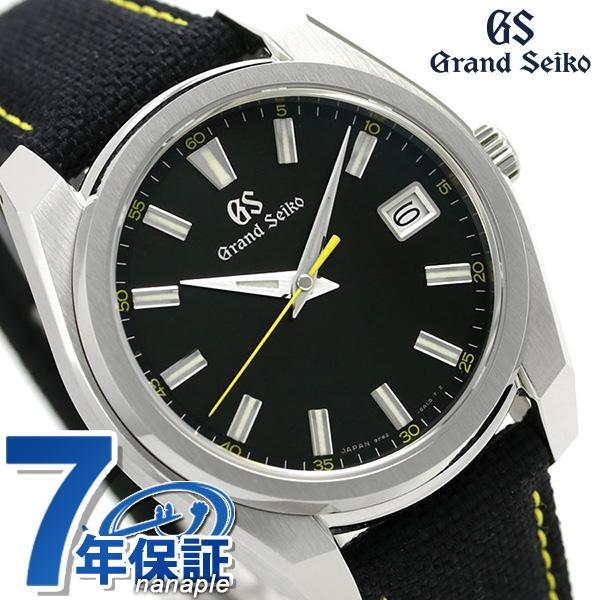 グランドセイコーSBGV243セイコー腕時計メンズ9Fクオーツ40mmGRANDSEIKO時計