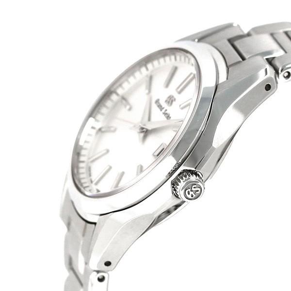 グランドセイコー レディース セイコー 腕時計 STGF281 4Jクオーツ 29mm GRAND SEIKO 時計