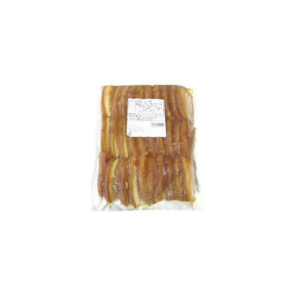 オキハム 味付三枚肉N 1.15kg (冷凍便)