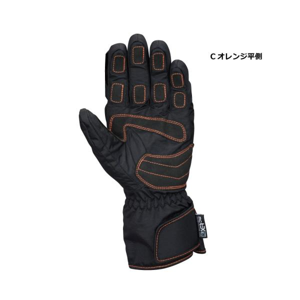 グローブ NANKAI SRG-04 オールウエザーライト 3332-RG04|nankaibuhin-store|05