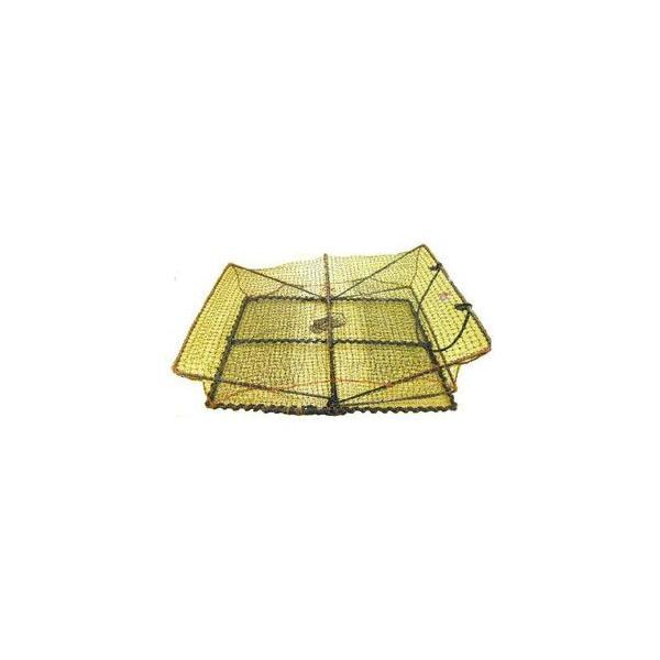 日本製 カニ網