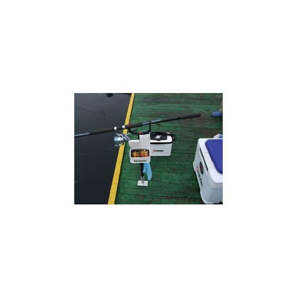 タカ産業 海上釣堀用竿立 T-107