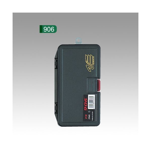 MEIHO VS-906 7インチ マルチタイプ   186×103×34mm