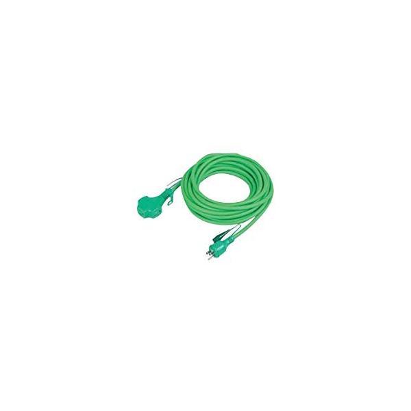 日動 定価 国内送料無料 トリプルポッキンコード 緑 PPT-20E