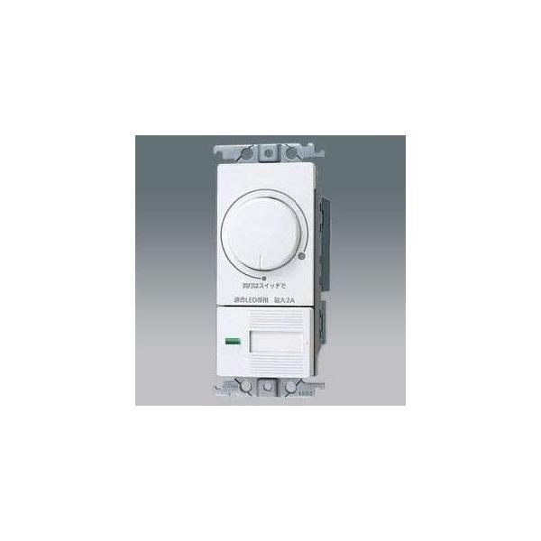 パナソニック Panasonic 出色 WTC57582W ?ワイドLED埋込逆位相調光スイッチC 最安値挑戦
