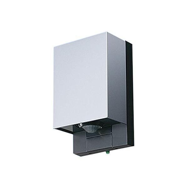パナソニック Panasonic 屋側壁取付スマート熱線センサ付自動スイッチ子器 ホワイトシルバー WTK39114S Seasonal Wrap入荷 特売