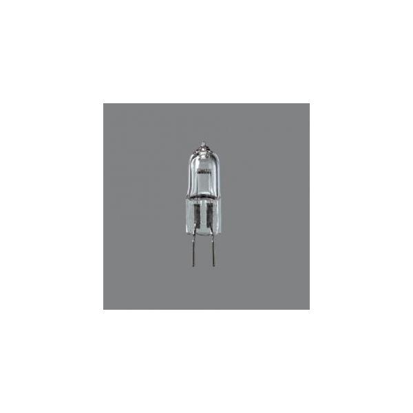 パナソニック 10個セット ミニハロゲン電球 2020春夏新作 クリア J12V50W_set G6.35口金 限定品 50W 12V
