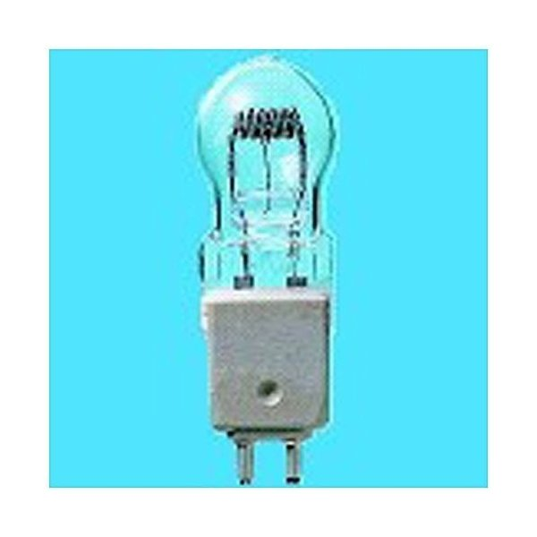 パナソニック 激安価格と即納で通信販売 ビリケン形1000形 光学機器用ハロゲン電球 クリア G9.5口金1個入 迅速な対応で商品をお届け致します JCD100V1000WCG
