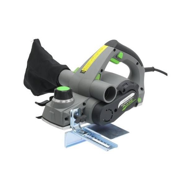 セール 高儀 EARTH MAN 新商品 替刃式 82mm PLA-110 電気かんな