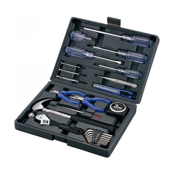 安心の定価販売 情熱セール マルチクラフト MULTICRAFT ブック型工具セットBK-24