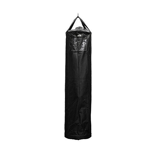 荷揚げバケツ リフトバッグ 巾着付き 底面厚鉄板入り 最大荷重100KG Φ35cm*H140cm|nano1|02