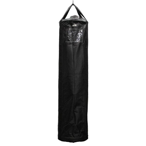 荷揚げバケツ リフトバッグ 巾着付き 底面厚鉄板入り 最大荷重100KG Φ35cm*H140cm|nano1|07