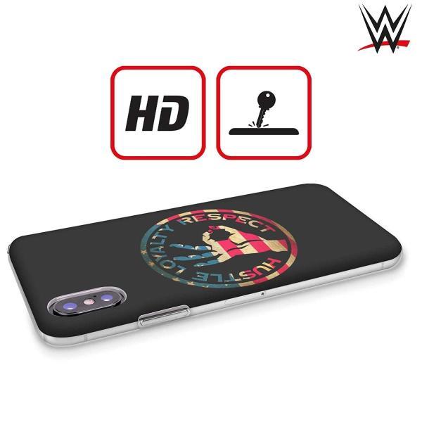 オフィシャル WWE American Pride ジョン・セナ iPhone 7 / iPhone 8 専用ハードバックケース|nano1