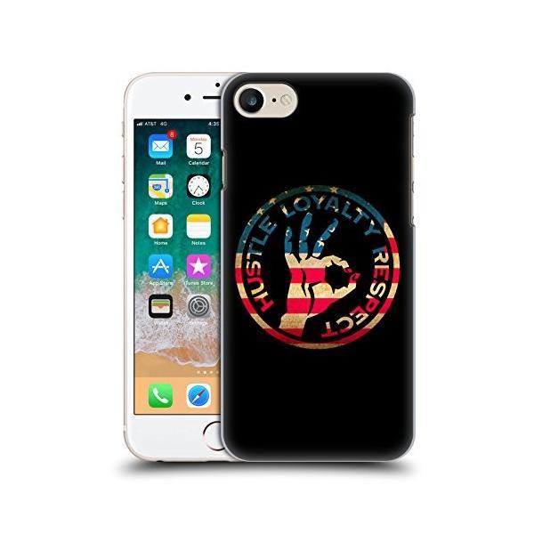 オフィシャル WWE American Pride ジョン・セナ iPhone 7 / iPhone 8 専用ハードバックケース|nano1|05