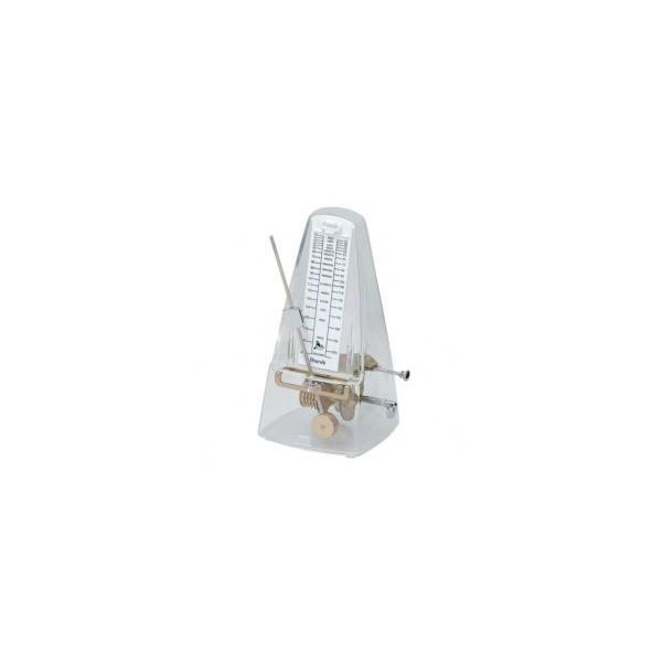 Cherub ケルビム Cherub メトロノーム クリアー WSM-330/CL 取り寄せ商品