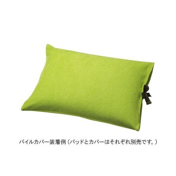 アズワン ウォッシャブルパッド 枕型IIかため (1個) 目安在庫=△
