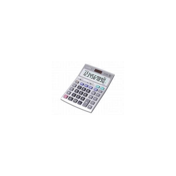 カシオ計算機 カシオ 電卓 10桁 デスクタイプ電卓 DS-10WK-N メーカー在庫品