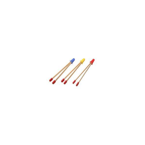 エツミ 竹製ピンセット3本入 E-7051 取り寄せ商品