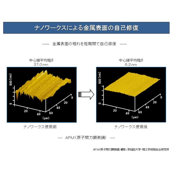 ナノワークス A−1 プロフェッショナル|nanoworks-proshop|03