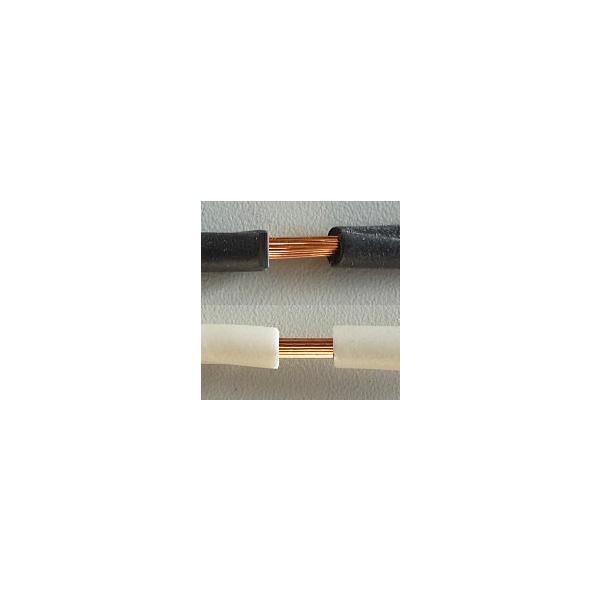 屋外使用に適した防水スピーカーケーブル SVCT−1.25m/m×2芯 1m単位で切り売り