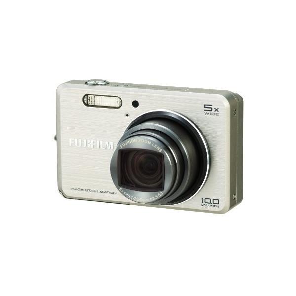 FUJIFILM デジタルカメラ FINEPIX J250 シルバー FX-J250