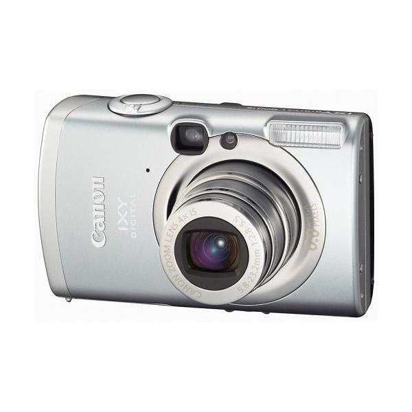 Canon デジタルカメラ IXY (イクシ) DIGITAL 800 IS