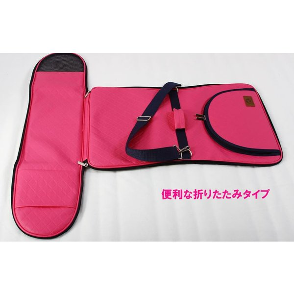 49423f0e73ae ... 【SALE セール】 犬 ペット用 キャリーバッグ PINK ピンク Mサイズ 小型犬 犬 ...