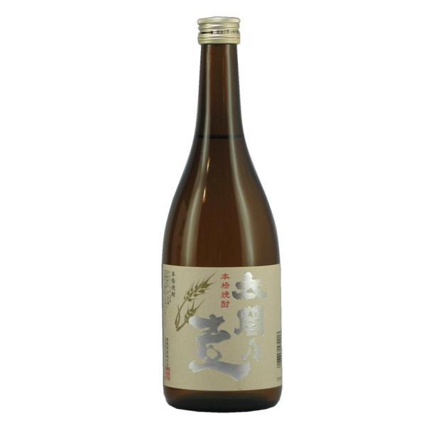 本格麦焼酎 太閤乃麦25° 720ml|narutaki
