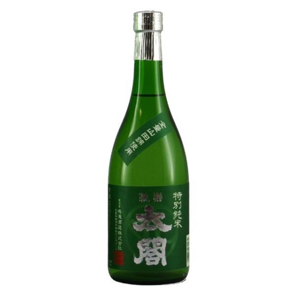 聚楽太閤 特別純米酒 全量山田錦 720ml|narutaki