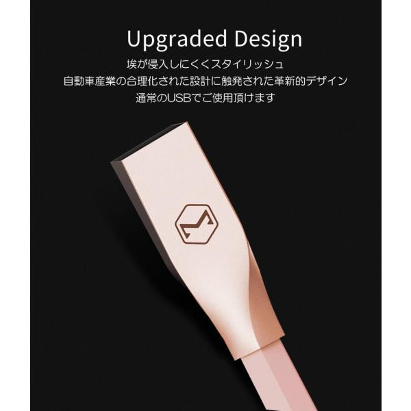 Type-C ケーブル 充電ケーブル USB-C USB-A 1.5m Mcdodo日本 一年保障 データ転送ケーブル Android Galaxy Xperia AQUOS HUAWEIケーブル native-fish-dreams 06