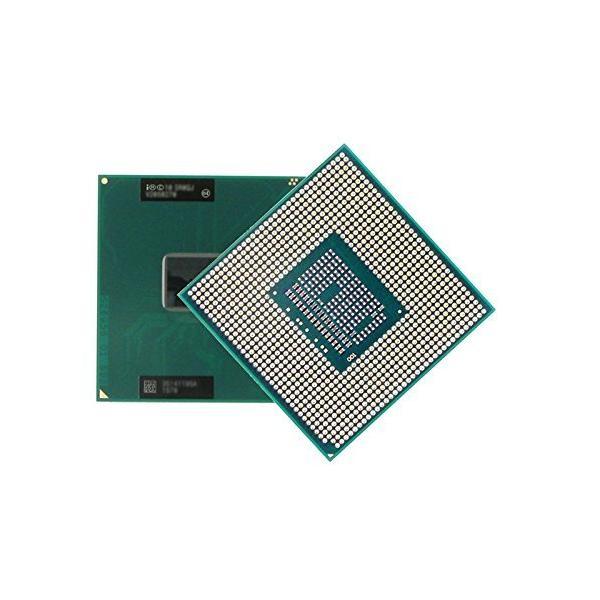 Intel2コアi5-3340MSR0XASocketG2PGA988BモバイルCPUプロセッサー2.7GHz3MB