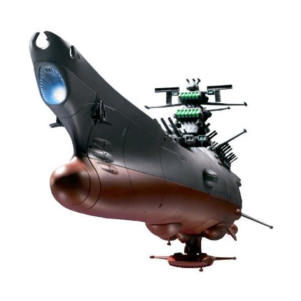 超合金魂GX-64宇宙戦艦ヤマト2199