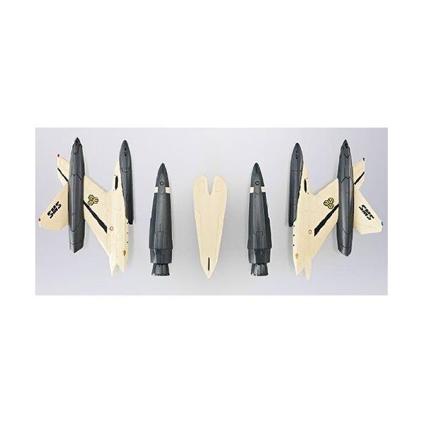 DX超合金YF-29デュランダルバルキリー(イサム機)用スーパーパーツ(魂ウェブ )