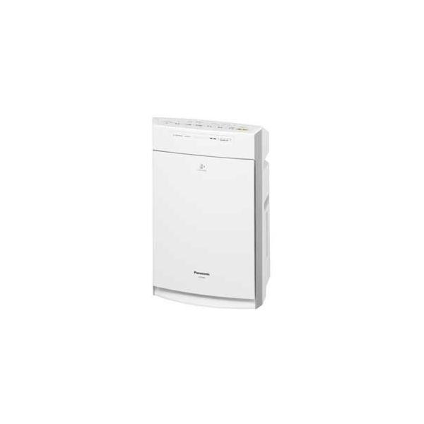 (中古品)パナソニック PM2.5対応加湿空気清浄機(空清25畳まで/加湿14畳まで ホワ|natsumestore