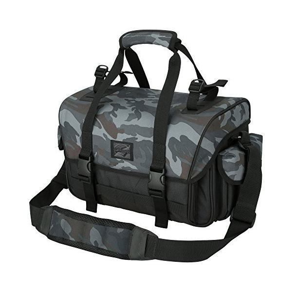 (中古品)HAKUBA カメラバッグ ルフトデザイン リッジ 02 ショルダーバッグ M 9.7L|natsumestore