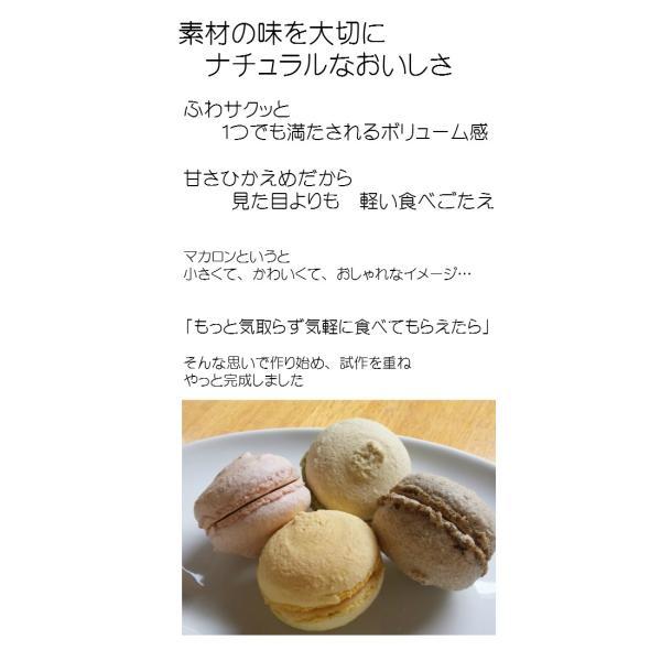 ころころマカロン 6個入り(卵・乳使用) ギフト お菓子 クリスマス プレゼント|natural-fukurou|02