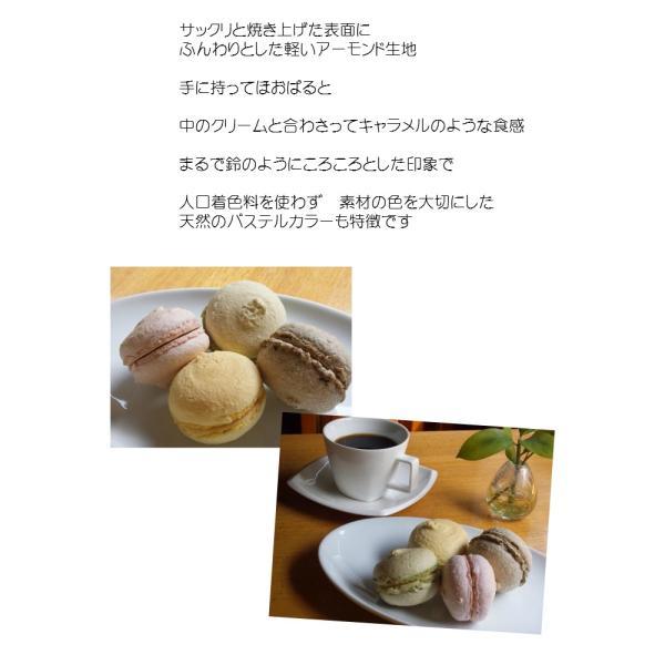 ころころマカロン 6個入り(卵・乳使用) ギフト お菓子 クリスマス プレゼント|natural-fukurou|03