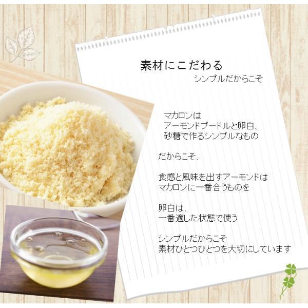 ころころマカロン 6個入り(卵・乳使用) ギフト お菓子 クリスマス プレゼント|natural-fukurou|04
