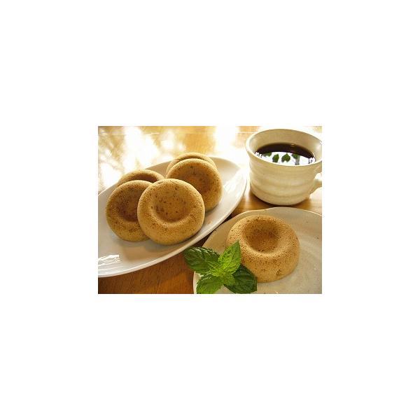 ノンオイルお米のラカンカケーキ 6個 マクロビ グルテンフリー アレルギー対応 卵・乳製品不使用|natural-fukurou