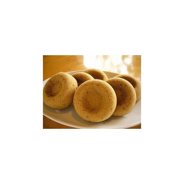 ノンオイルお米のラカンカケーキ 6個 マクロビ グルテンフリー アレルギー対応 卵・乳製品不使用|natural-fukurou|02