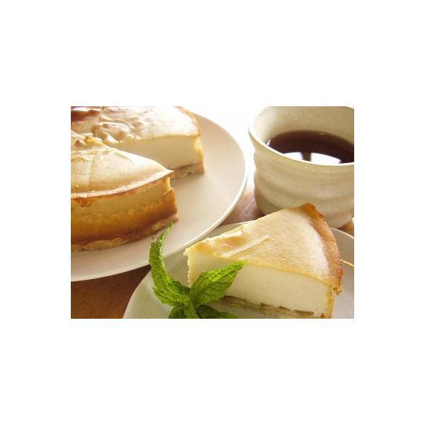 チーズケーキ ゆず 豆腐 ヘルシー ベイクド アレルギー対応:卵・乳不使用|natural-fukurou|03