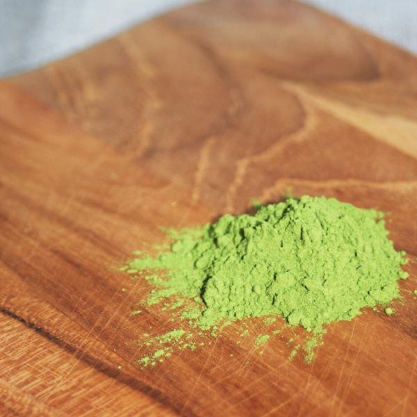 粉末緑茶 スティックタイプ 有機 オーガニック 2.8g x 10本入り|naturalhills|05