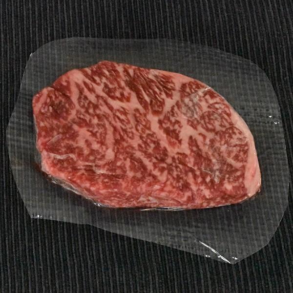 牛肉 ステーキ ギフト 松阪牛 黒毛和牛 ロース芯 サーロイン真ん中 A5A4 約130g×1枚|naturalporklink|06