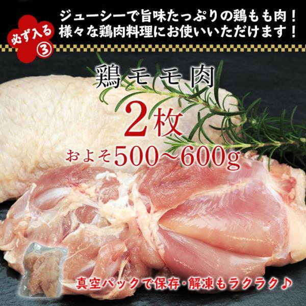 肉 加工品 福袋 中身が見える 7-8種類 3kg (送料無料 訳あり わけあり 福袋02) naturalporklink 05
